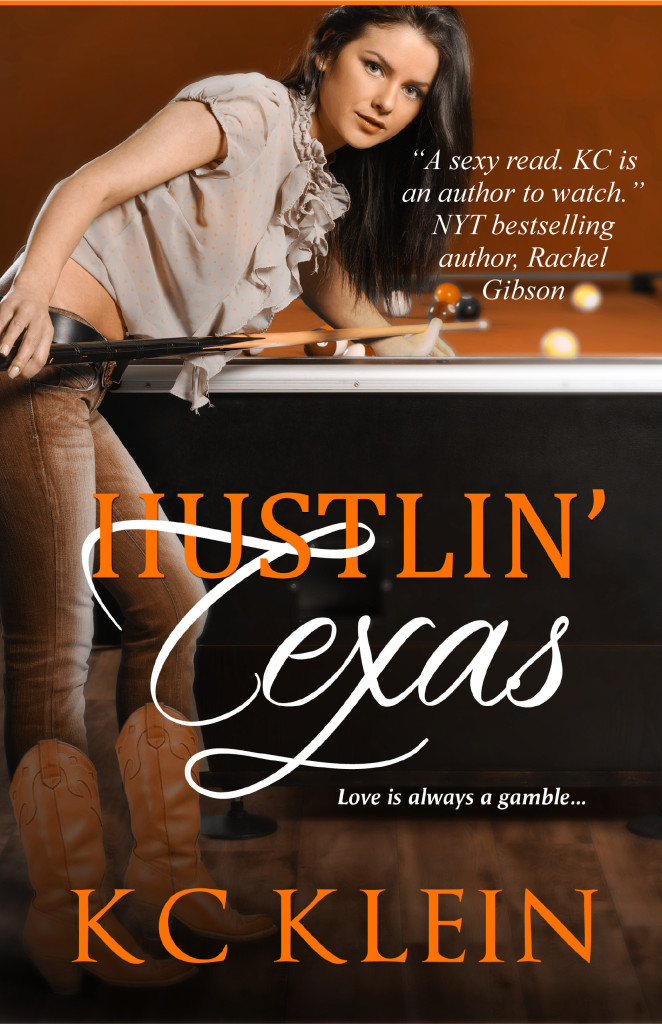 Hustlin' Texas cover quote