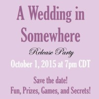 A Wedding in Somewhere Facebook Party!
